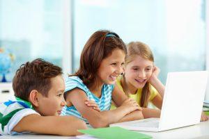 Онлайн игры для изучения английского с детьми