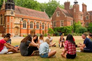 Зачем сдавать кембриджские экзамены детям