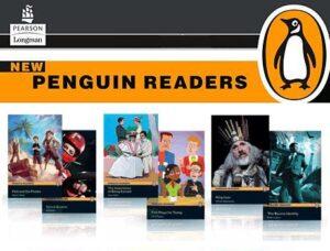 Penguin Readers