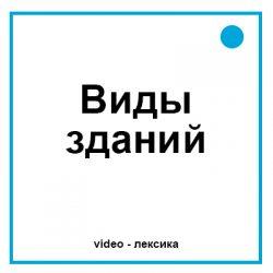 дни недели на английском видео