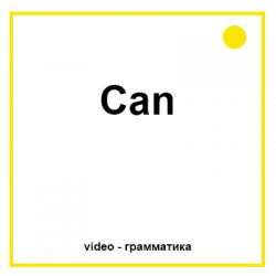 can video
