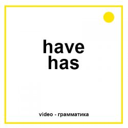 have has video